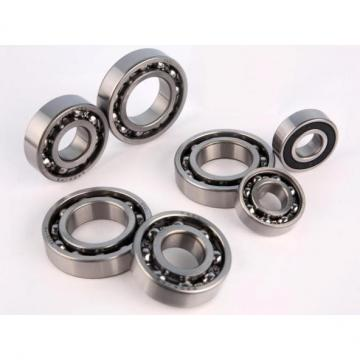 AST SFR168ZZ deep groove ball bearings