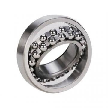AST R3A-2RS deep groove ball bearings