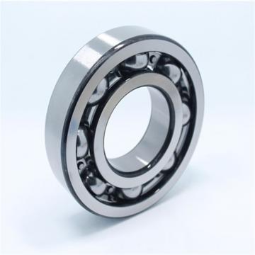 AST SR6ZZ deep groove ball bearings
