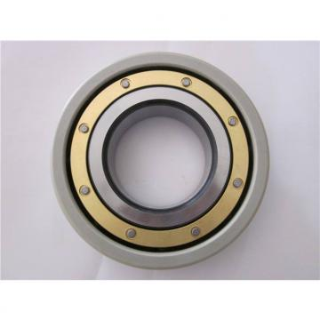 AST FR6 deep groove ball bearings